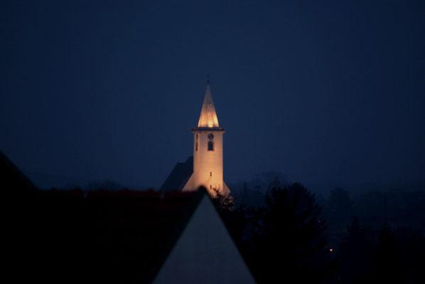 Kirche Burgenland, 2011