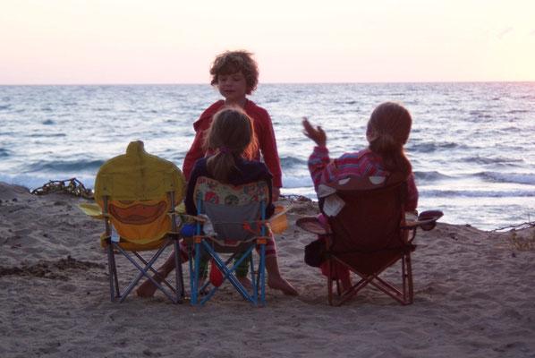 Kinder, Griechenland, 2012