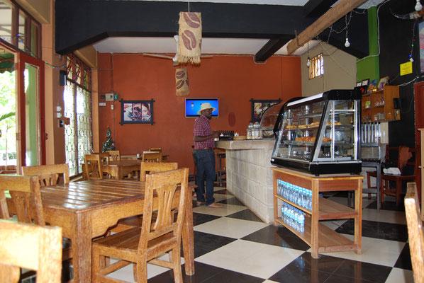 Aroma Coffee House Moshi