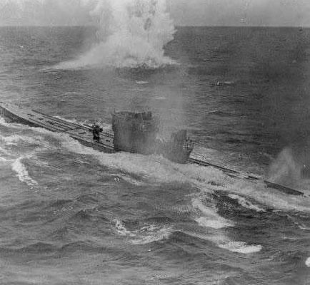 L'U-Boot 177