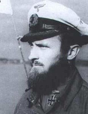 Robert Gysae