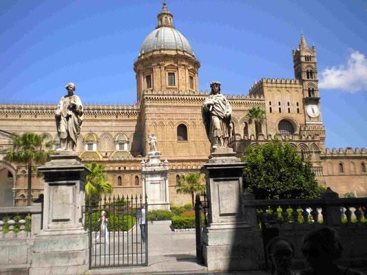 Basikika Palermo