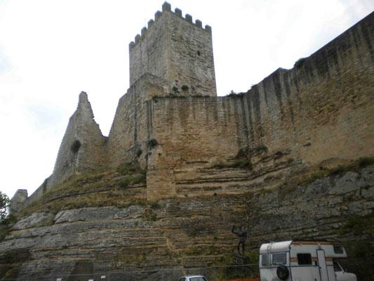 Castell Enna
