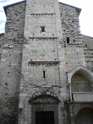 Kirche in Iseo