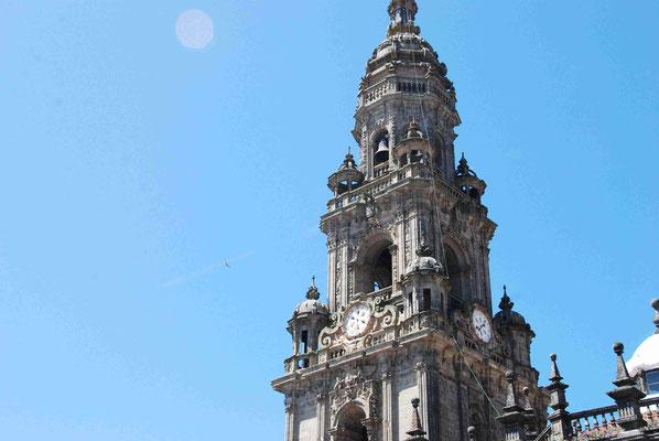 Turm der Basilika