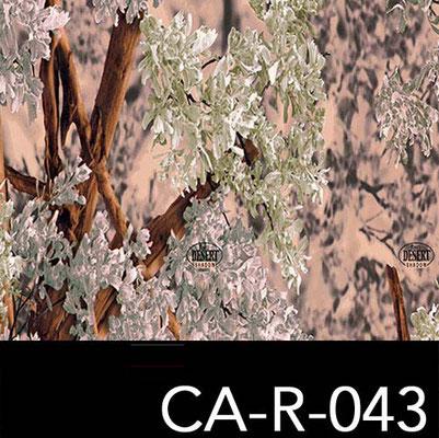 Wassertransferdruck Camouflage