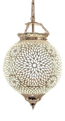 Lichte|Mozaiek|Lamp|Oosterse|Sfeer|Verlichting