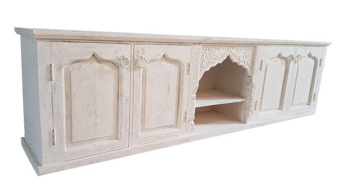 Oosterse meubelen met Marokkaans, Arabische invloeden