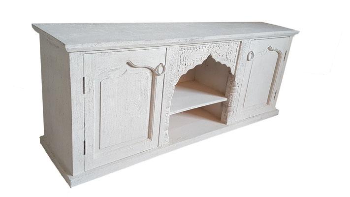 Oosters tv-meubel met prachtige details