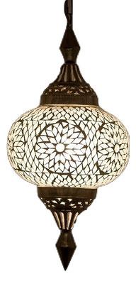 Oosterse|Lampen|Mozaiek|Filigrain