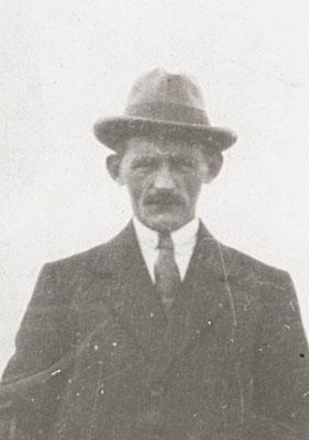 Klaas Wiersma
