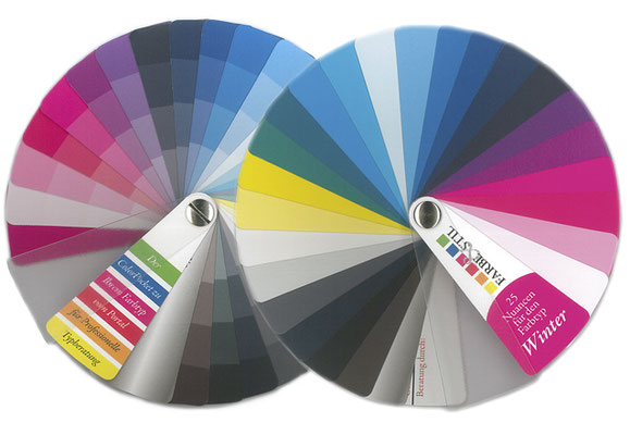 ColorPocket 2sides Sonderedition für Portal Farbe & Stil