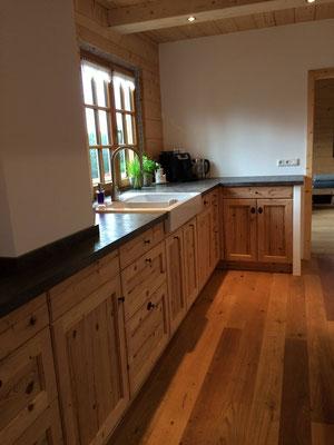 Küchen - Thomas Wirth – TW – Schreinerei – Holz – das bewegt!