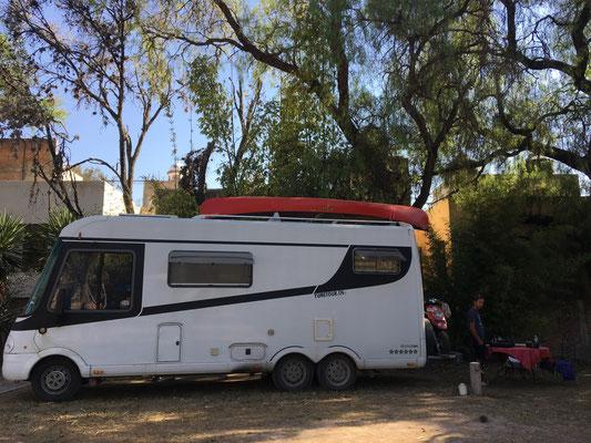 San Miguel RV Park