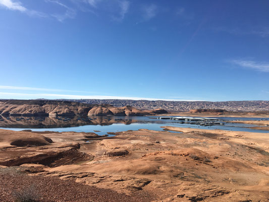 Glen Canyon NP