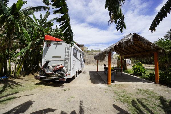 Huerta Don Chano Camping
