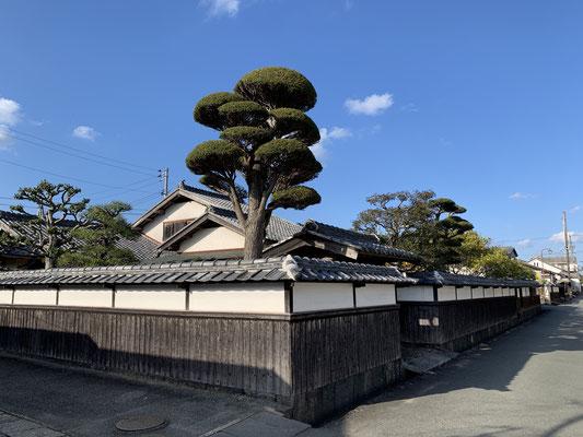 Hagi,Yamaguchi