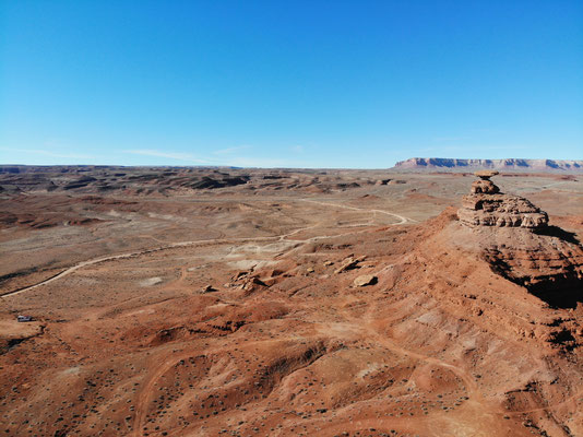 Mexican Hat