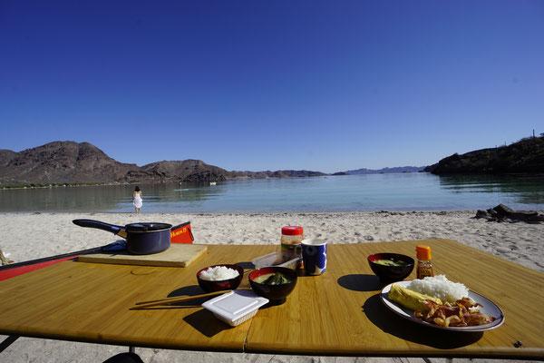 Japanese  Breakfast at the Beach