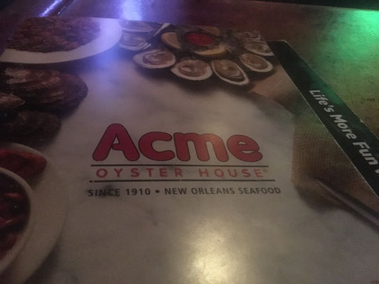 New Orleans ACME