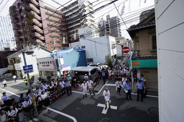 Hakata Gion Yamakasa