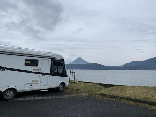 Lake Ikeda