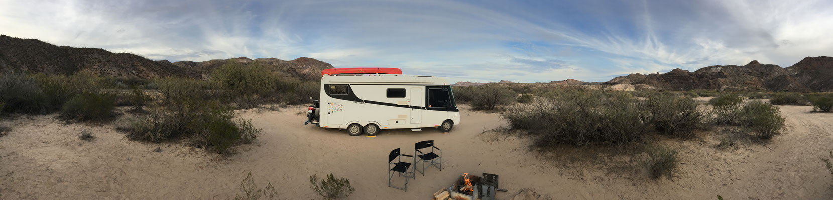 Big Bend SP