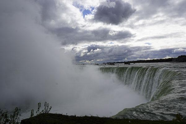 Niagara Falls,Horseshoe Falls