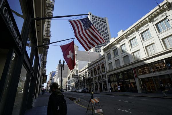 SF city