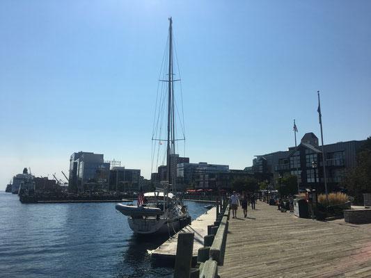 Halifax Downtown