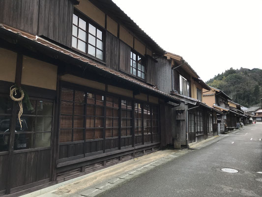 Iwamiginzan,Shimane