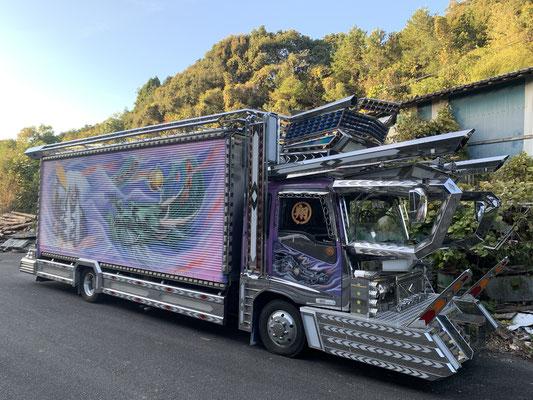 Deko Truck