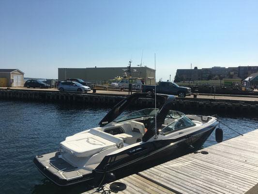 Waterfront Halifax