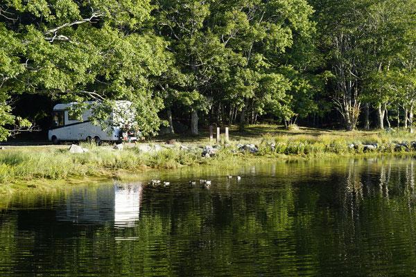 The Islands Provincial Park