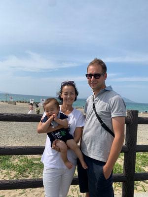 Fukuoka Beach