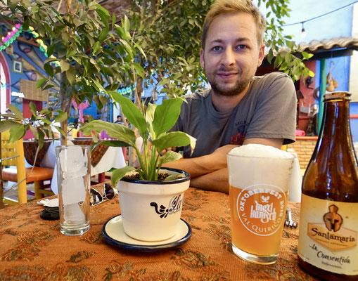 Lokal Beer
