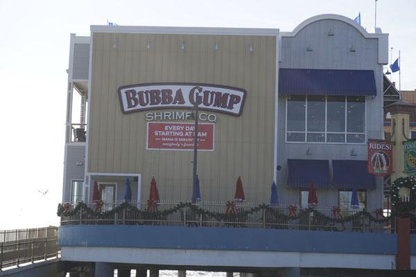 Bubba Gump (Forrest Gump)