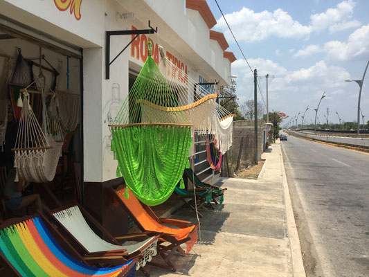 Hummock Store