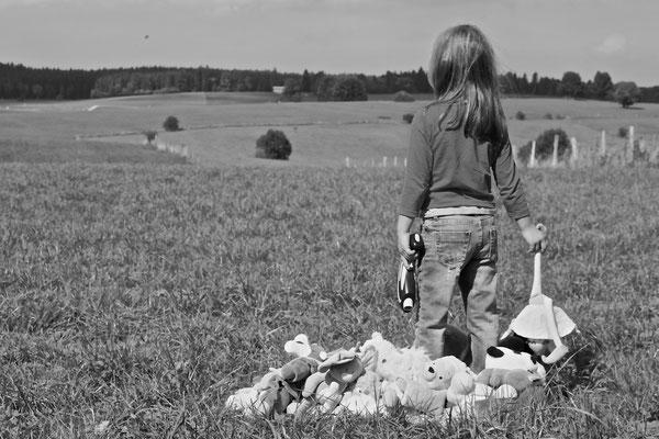 """""""Nos Enfants C'est L'avenir"""""""