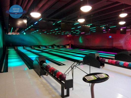 Bowling Bahn Center Park Bostalsee (c) maximalplanet