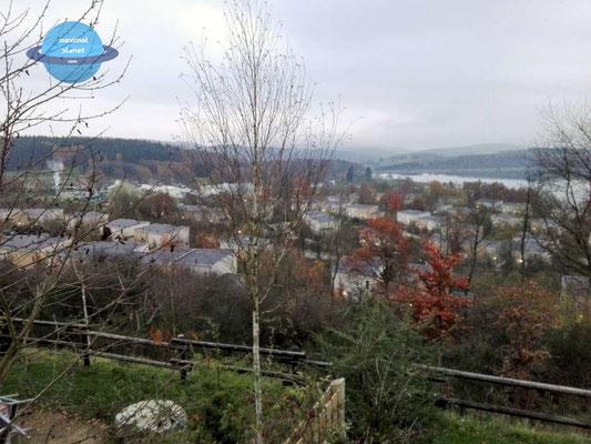 Ausblick Center Park Bostalsee (c) maximalplanet