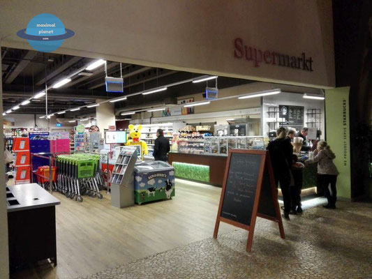 Supermarkt Center Park Bostalsee (c) maximalplanet