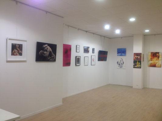 Cent oeuvres ont été sélectionnées pour être exposées en Chine en 2017-2018