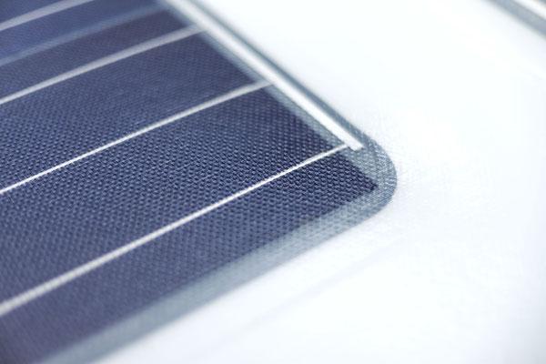 Evalon Solarzelle für Folienmodule