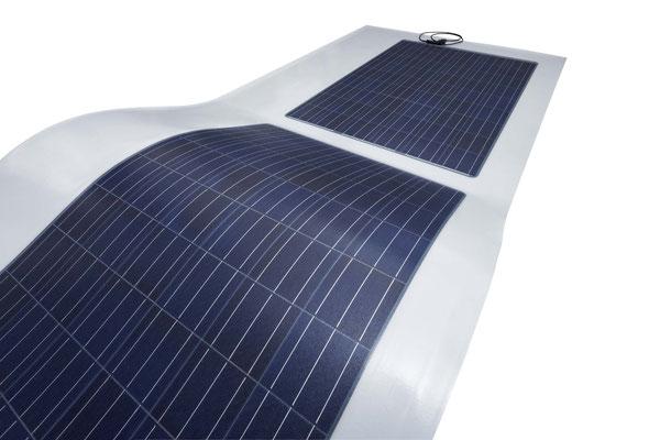 flexible Solarfolie Photovoltaik PV-Folie