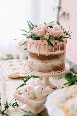 wedding cake montpellier