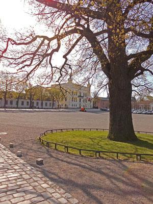 Festungsplatz