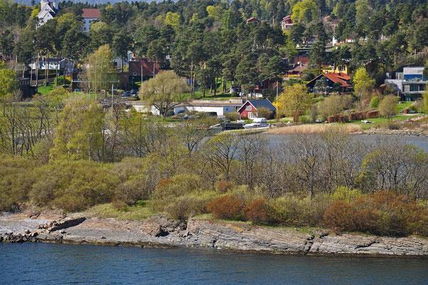 Fjordfelsen