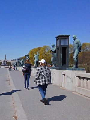 Brücke des Lebens