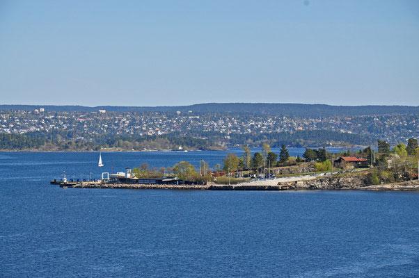 Oslo Ansicht